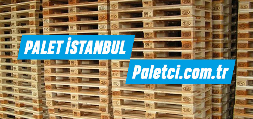Palet İstanbul